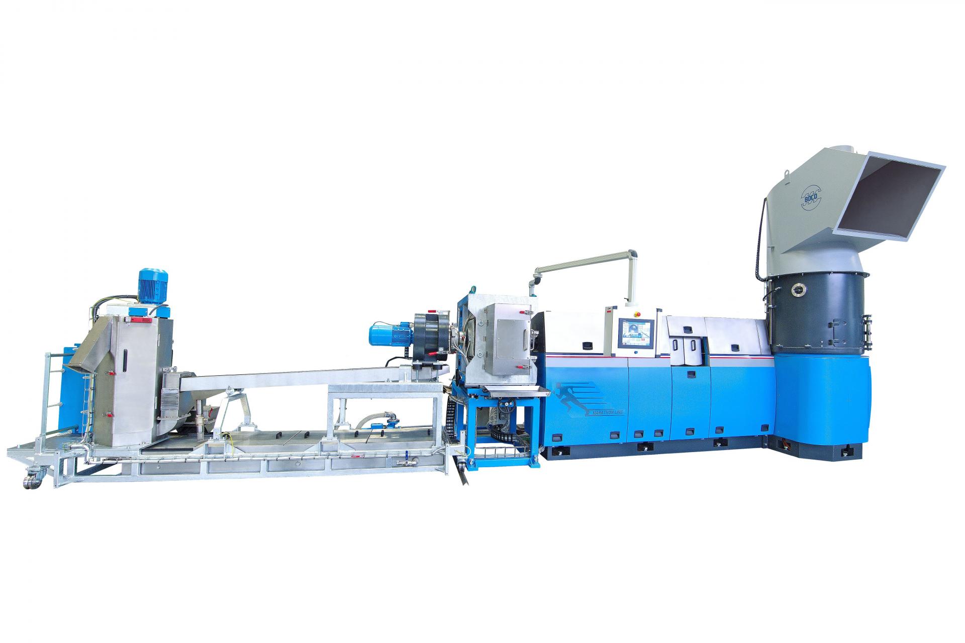 Opětovné využití materiálu v plastařské výrobě