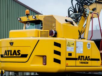 Atlas 1404ZW
