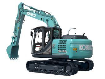 Kobelco SK130LC-11