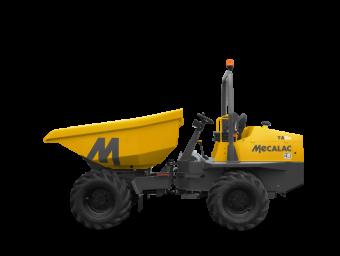 Mecalac TA6