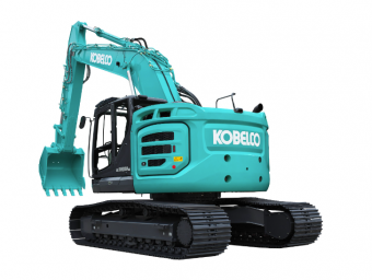 Kobelco SK380SRLC