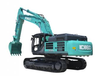 Kobelco SK500LC-11 Mass excavation