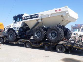 TEREX TA300 *1056