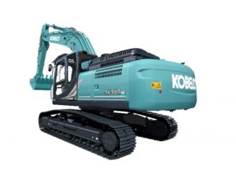 Kobelco SK300 (N)LC-11