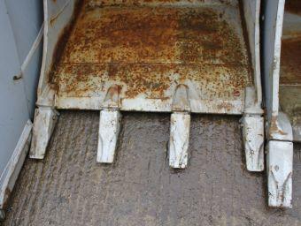 Lopata podkopová WINKELBAUER 1000 mm