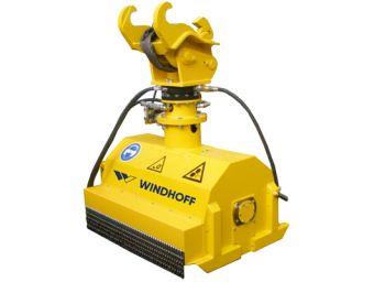 Windhoff mulčovač