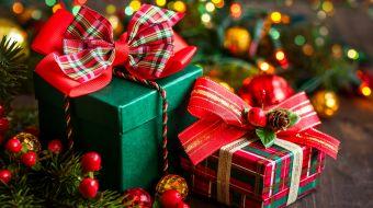 Uzavření firmy během vánočních svátků